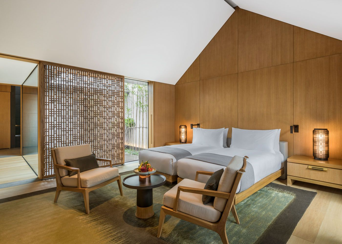 Best New Places To Stay In Shanghai For The Hotel Connoisseur