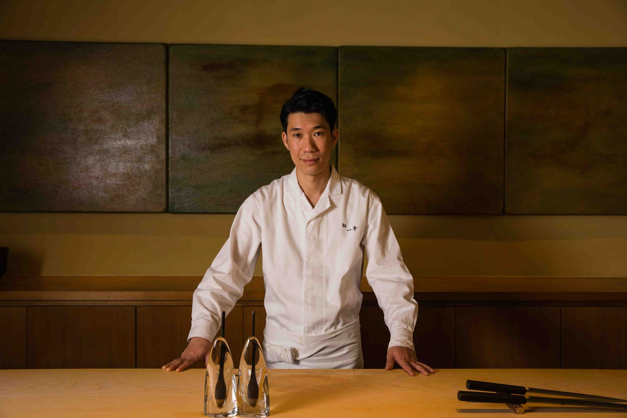 Shoukouwa Announces New Partnership With Lauded Sushi Chef Junya Kudo