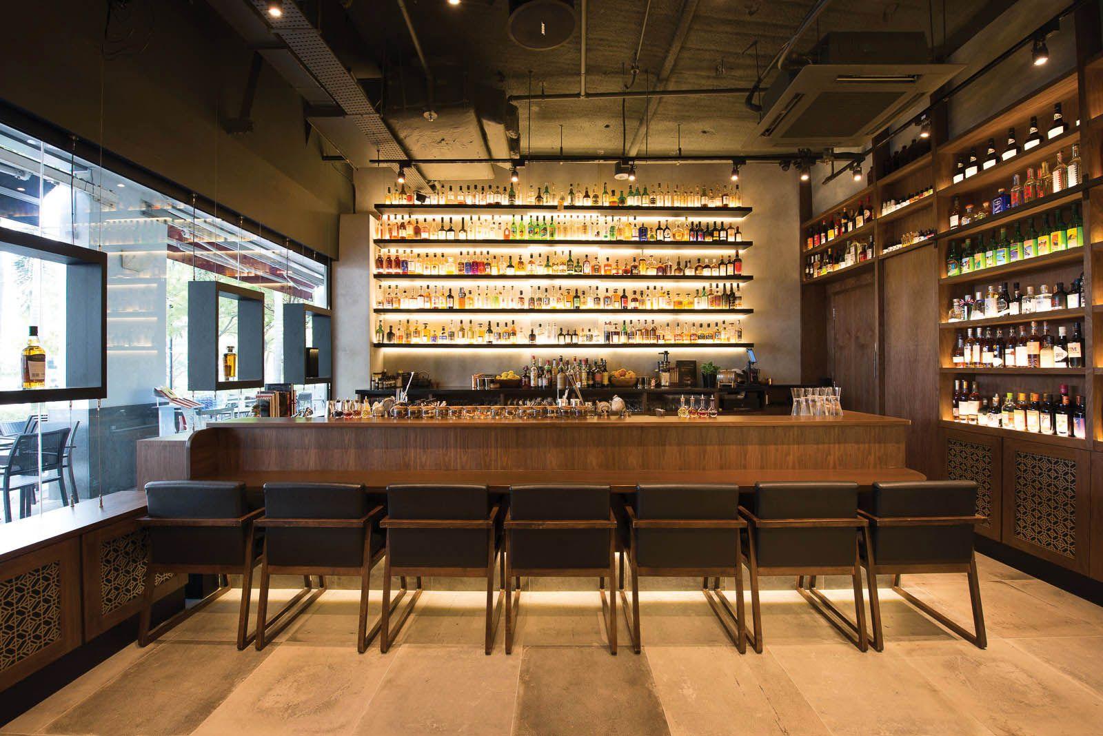 La Maison Du Whisky  Tatler Singapore