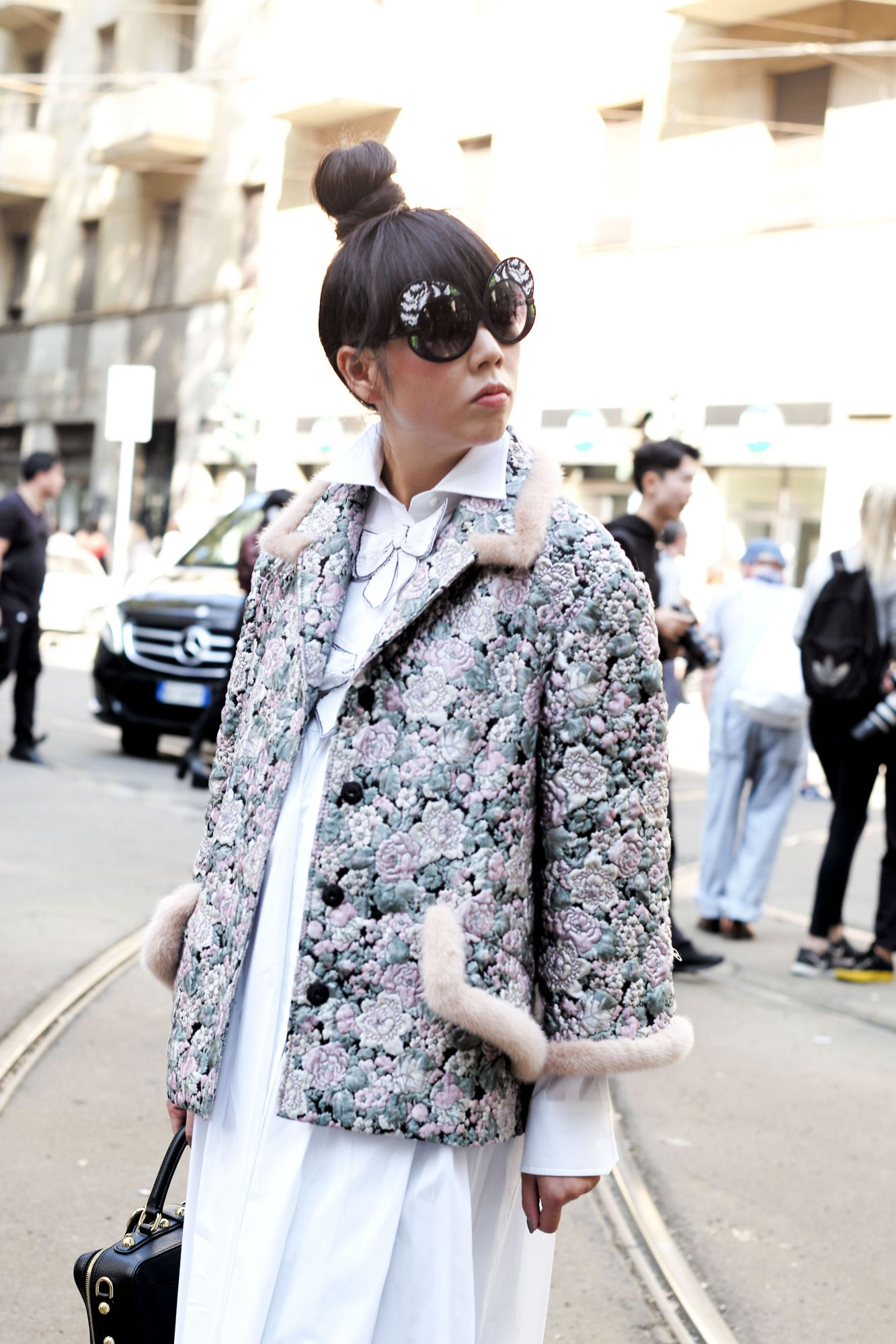 5 Minutes With... Susie Lau Of Style Bubble