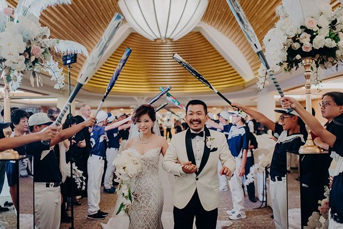 A Virtual Love: Daniel Heng & Alice Ng