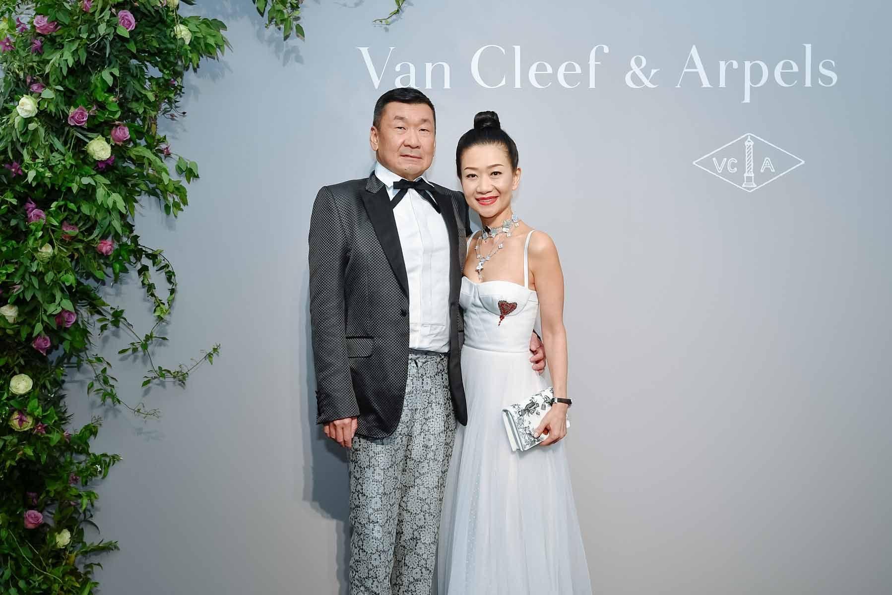 Darren Cheong, Dana Cheong