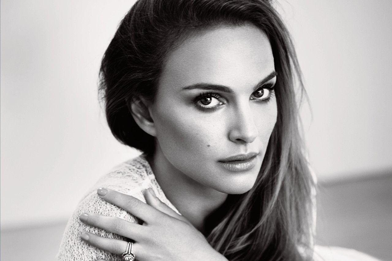 Beauty Talk: Natalie Portman Shares Nine Beauty Secrets