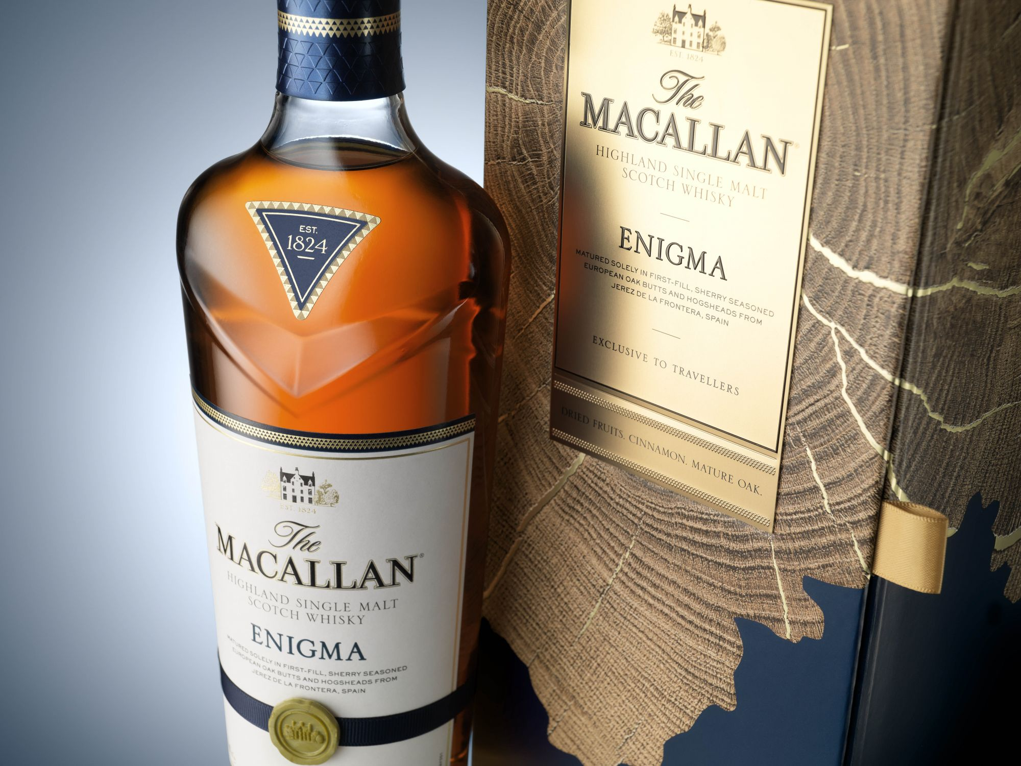 The Macallan Quest Collection To Debut In Singapore