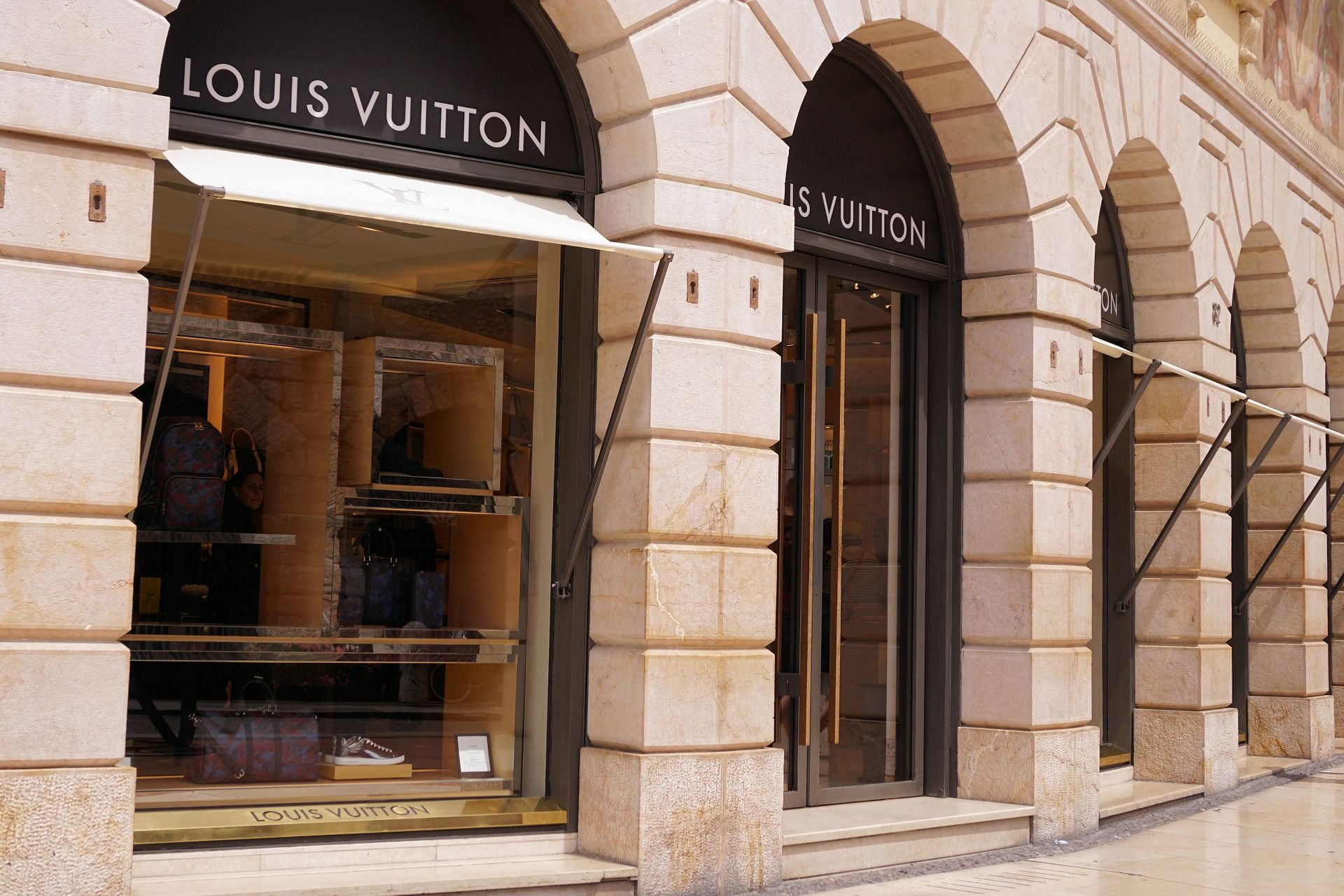 LVMH Invites You Into Its Maison in 2018