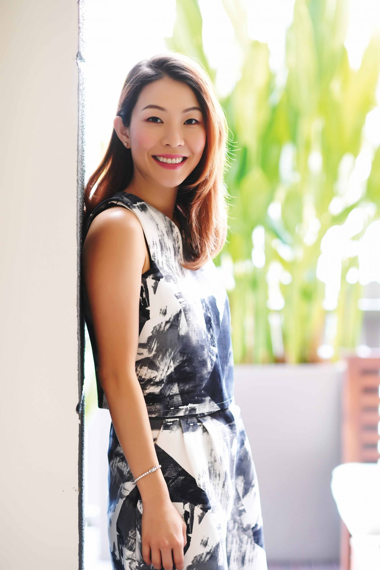 What's In Zoie Teo's Closet?