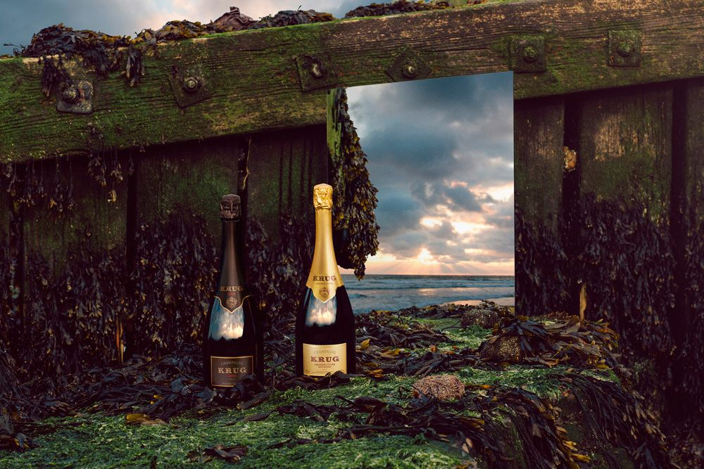 5 Champagnes To Pop This New Year's Eve