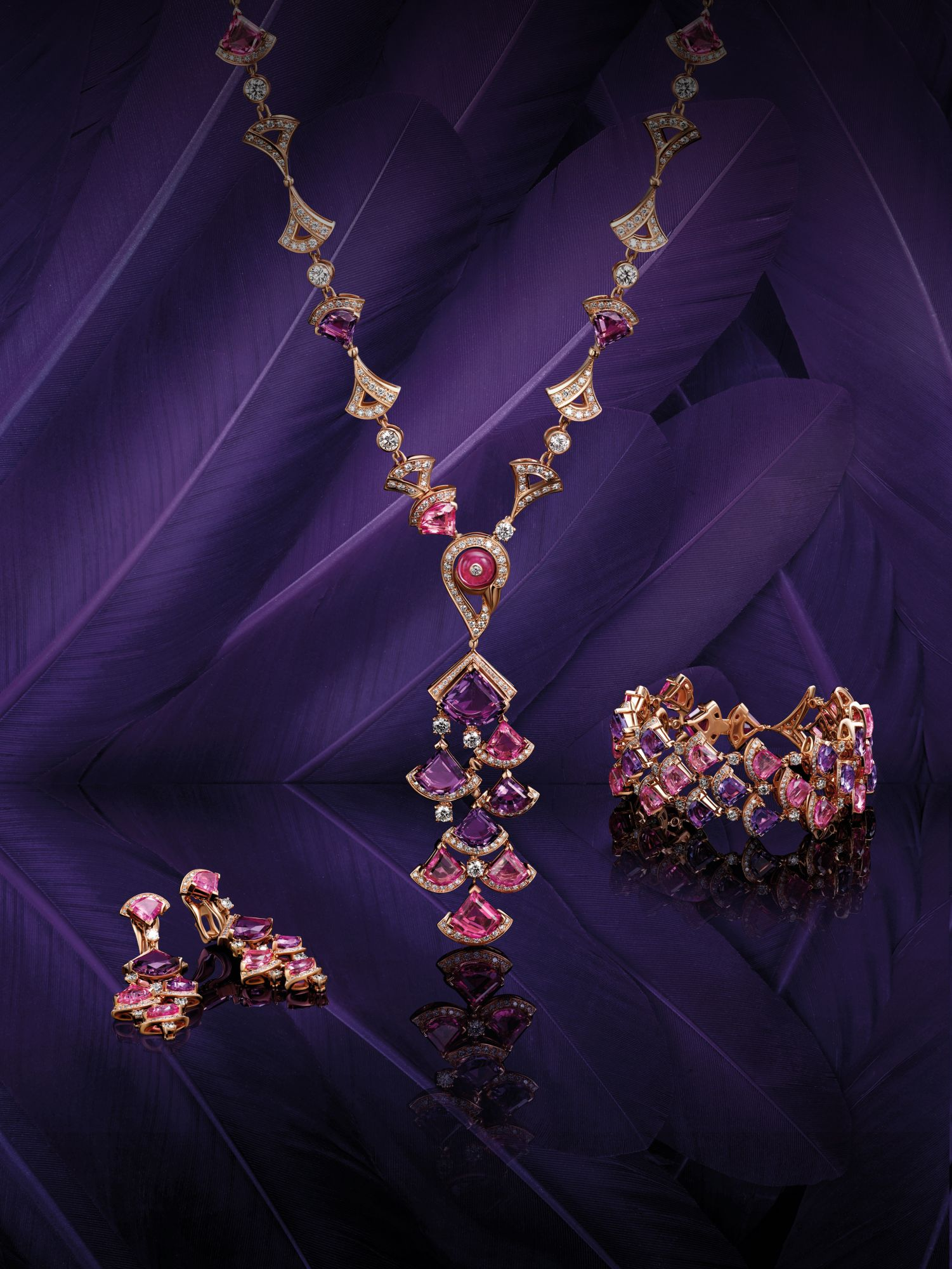 Bulgari's New Diva Collection Is The Stuff Of Dreams