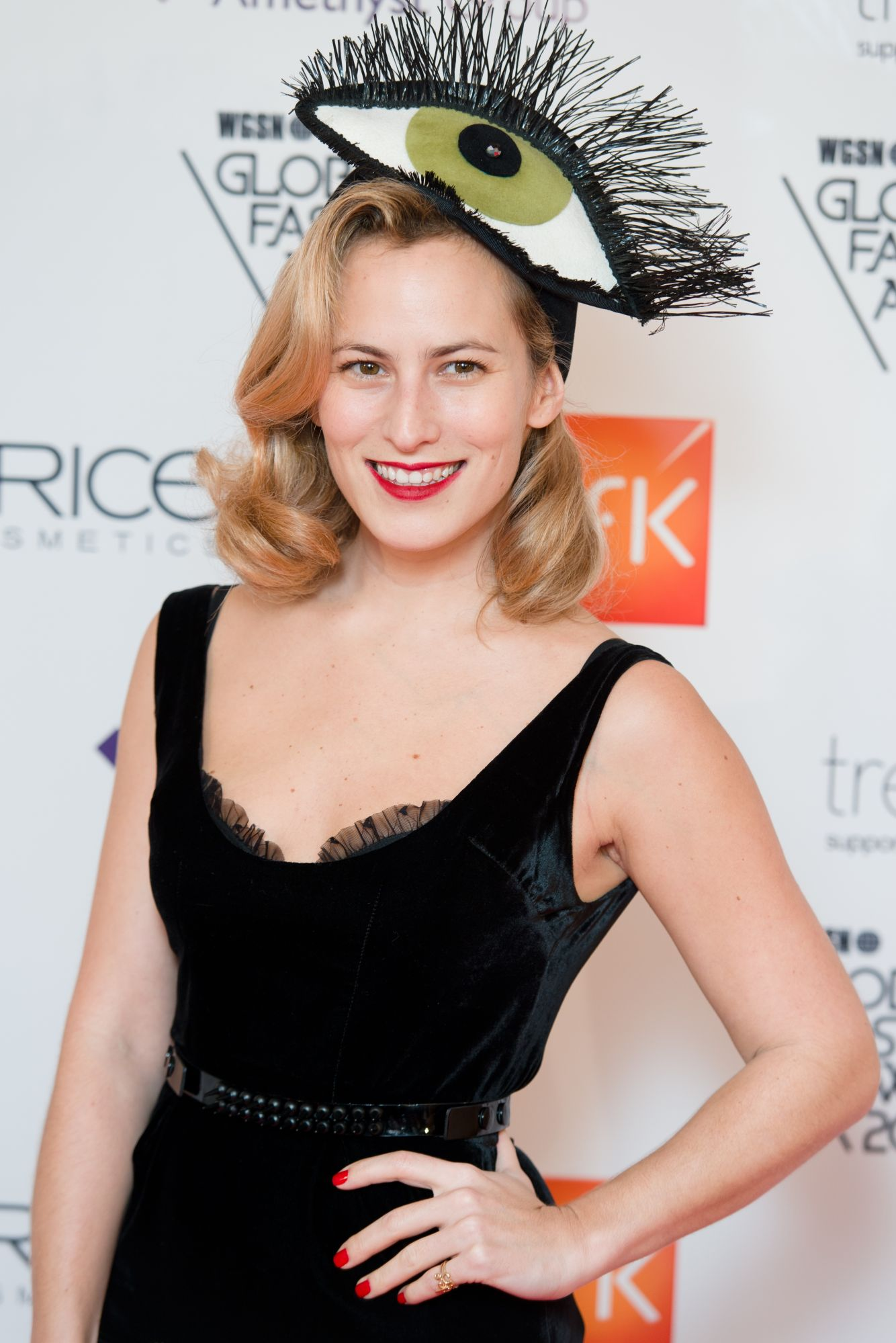 Shoe Designer Charlotte Olympia Is The Ultimate Glamour Girl