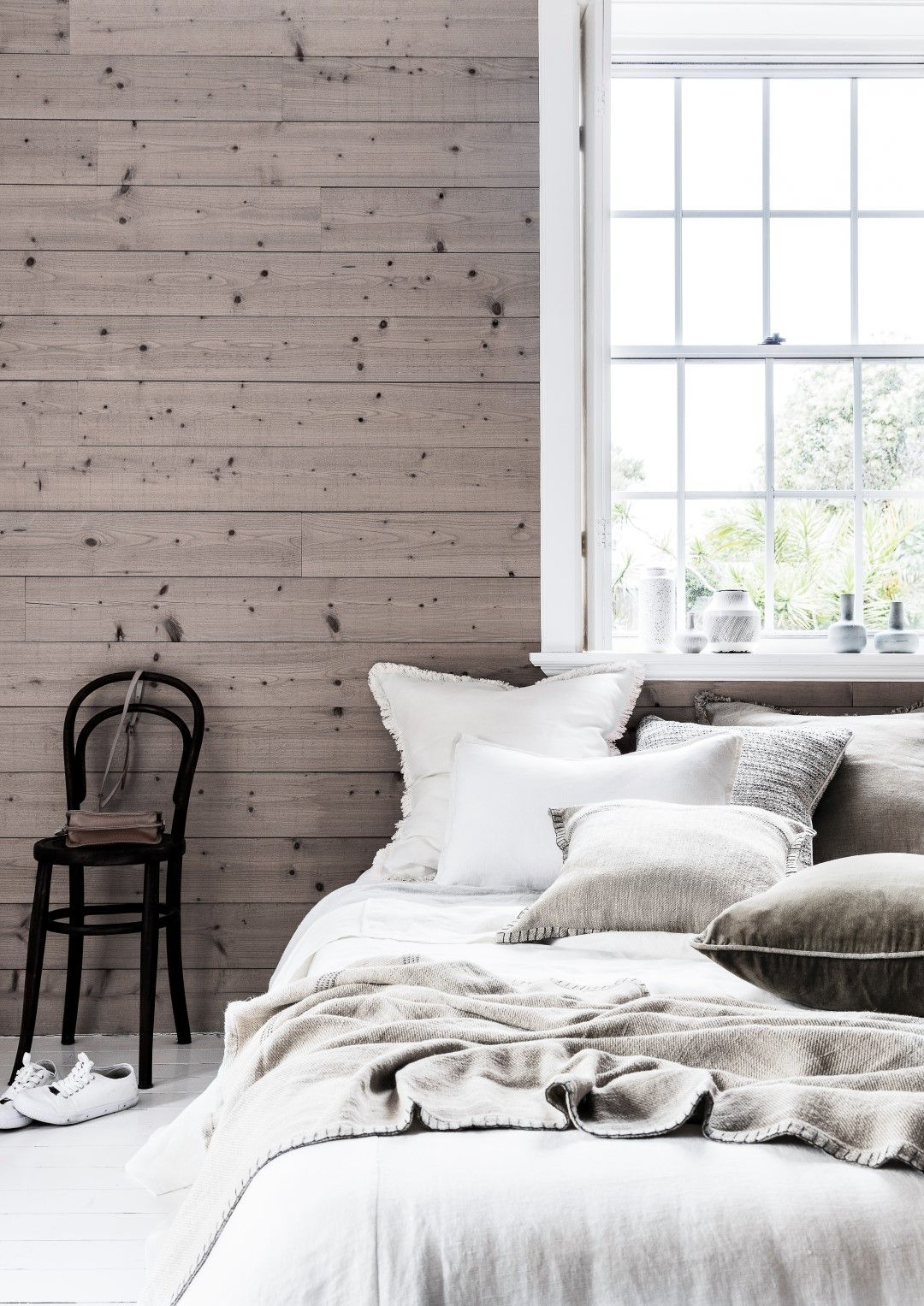 The Swedish Art of Lagom: Secrets To A Cosy Bedroom