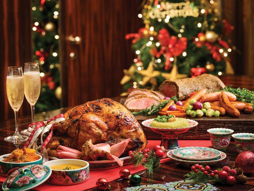 6 Of The Best Christmas Turkeys For 2017