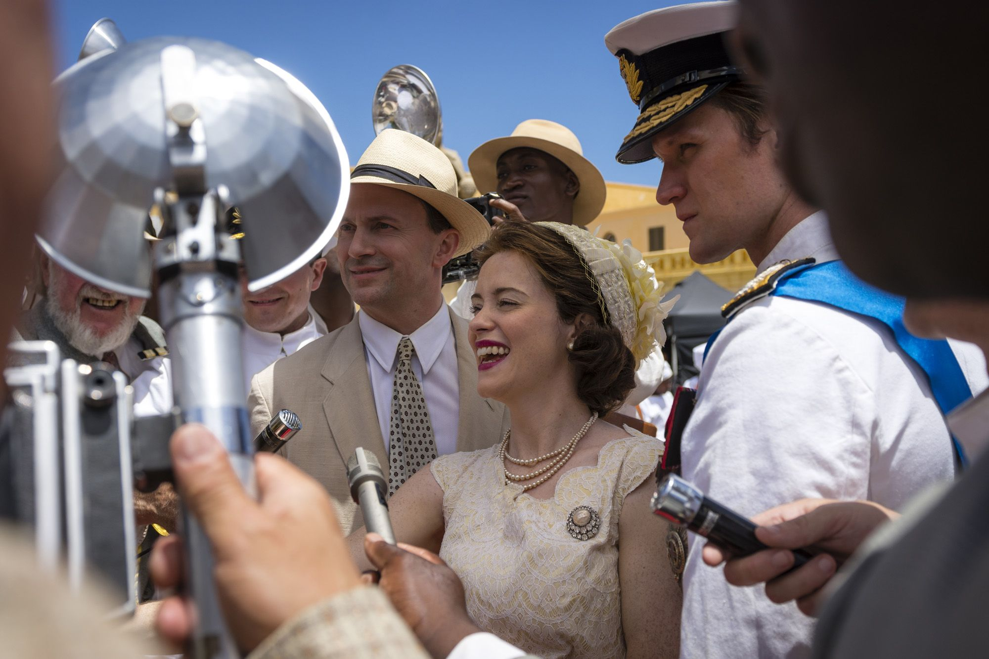 Why Is The Crown (Season 2) Netflix's Most ExpensiveTV Series?