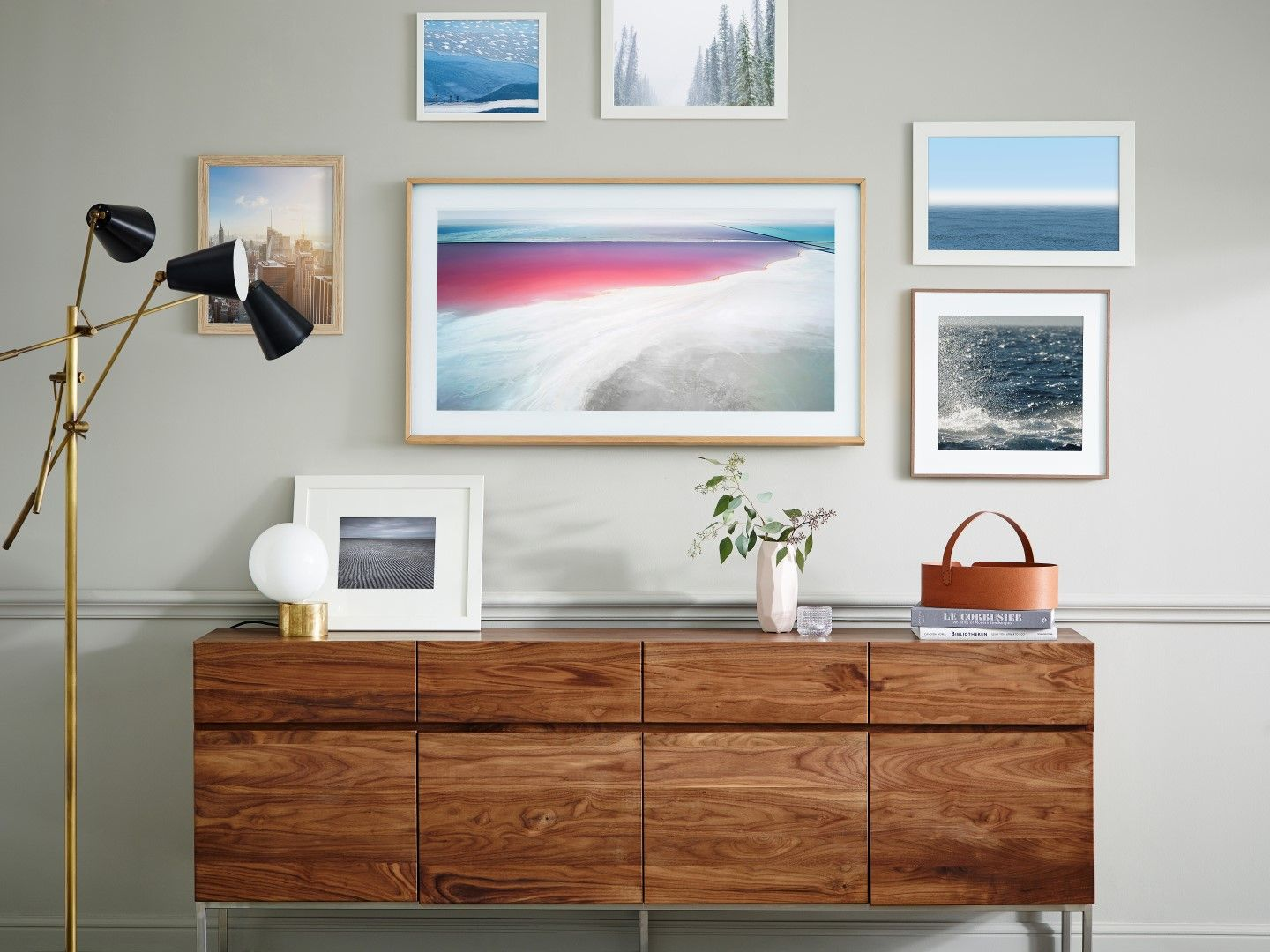 Tatler How To Decorate Your Home With Art