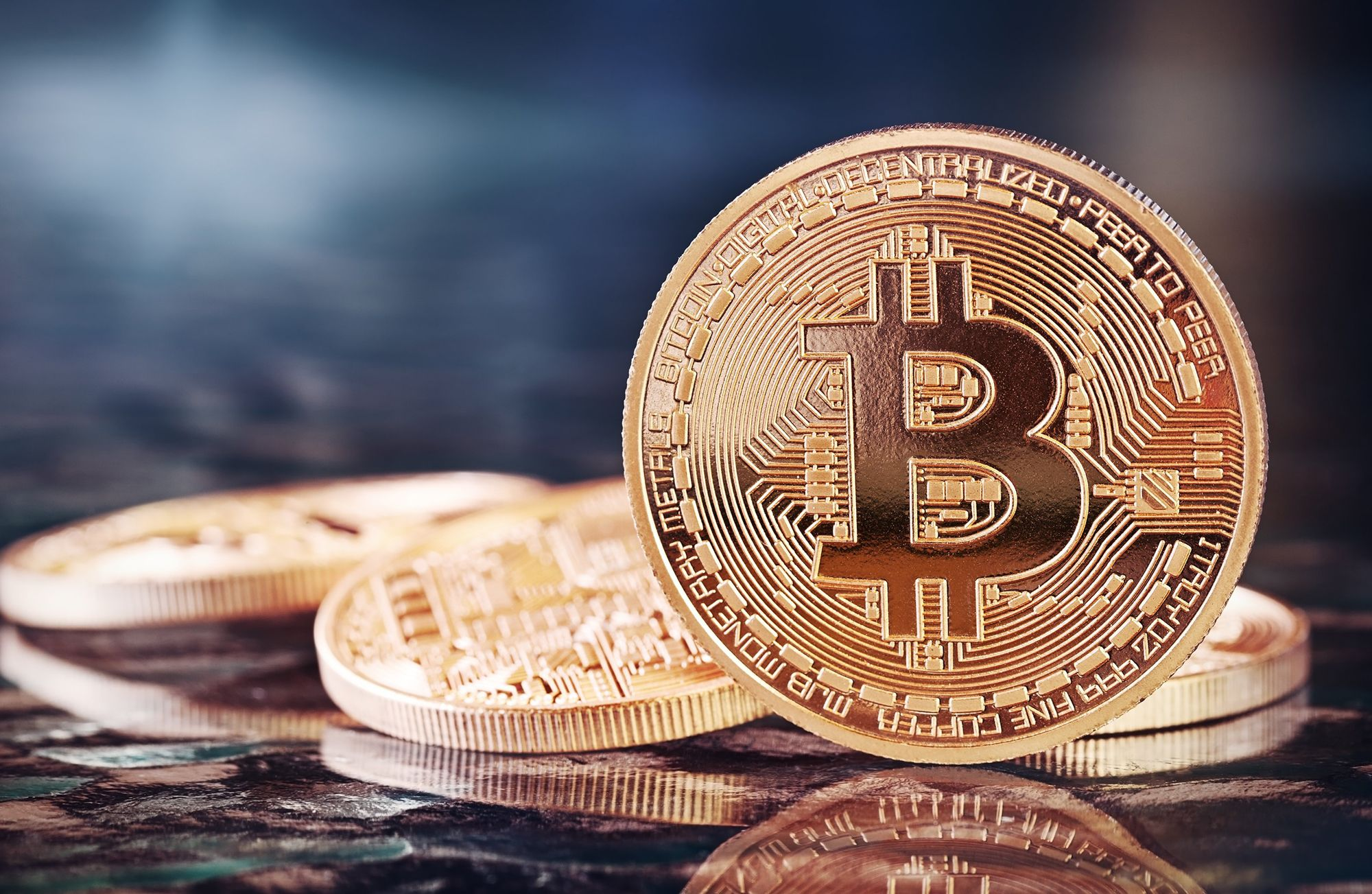 5 Cryptocurrencies To Know About (That Isn't Bitcoin)