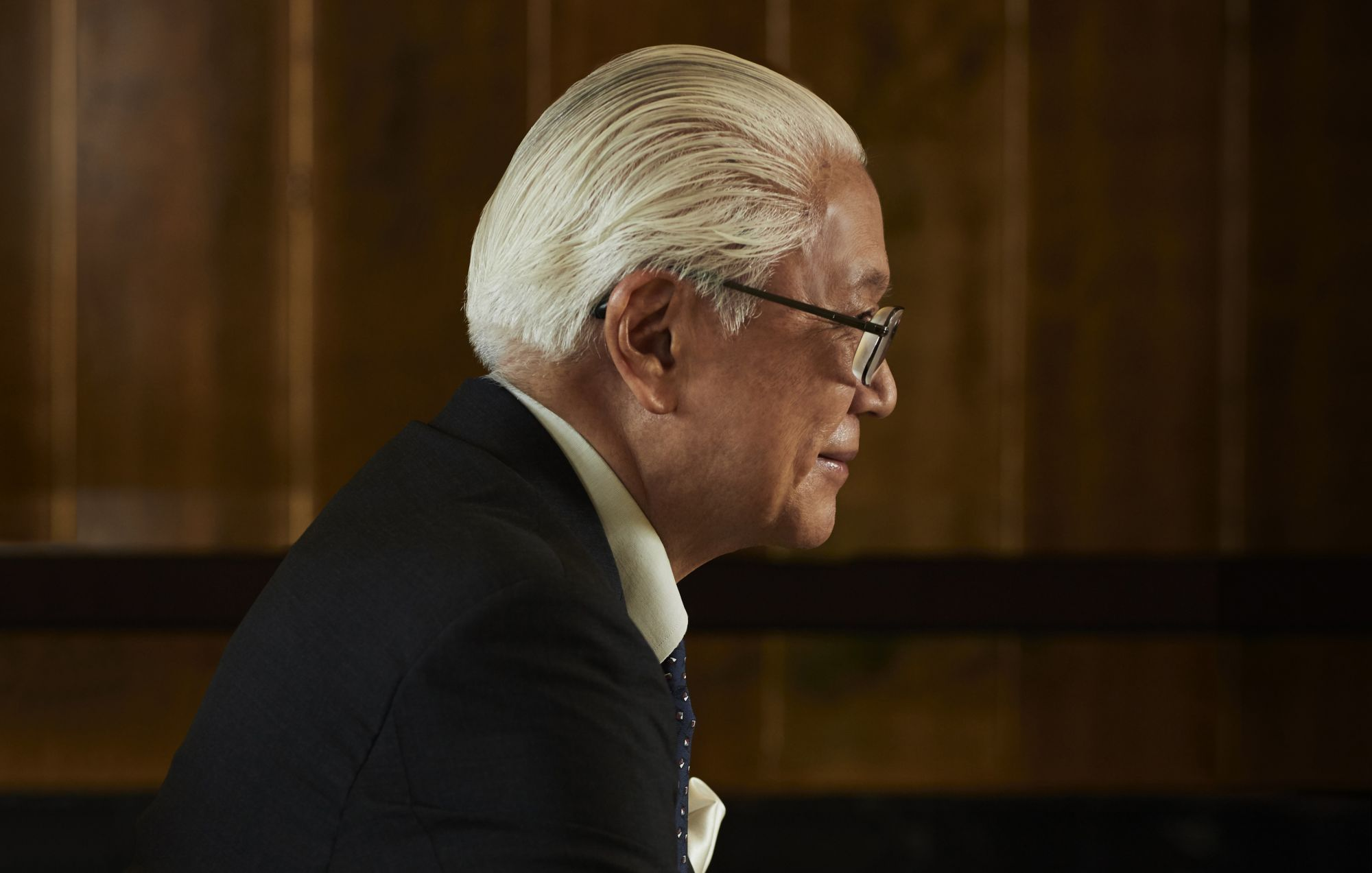 Dr. Tony Tan Keng Yam On Life After Presidency