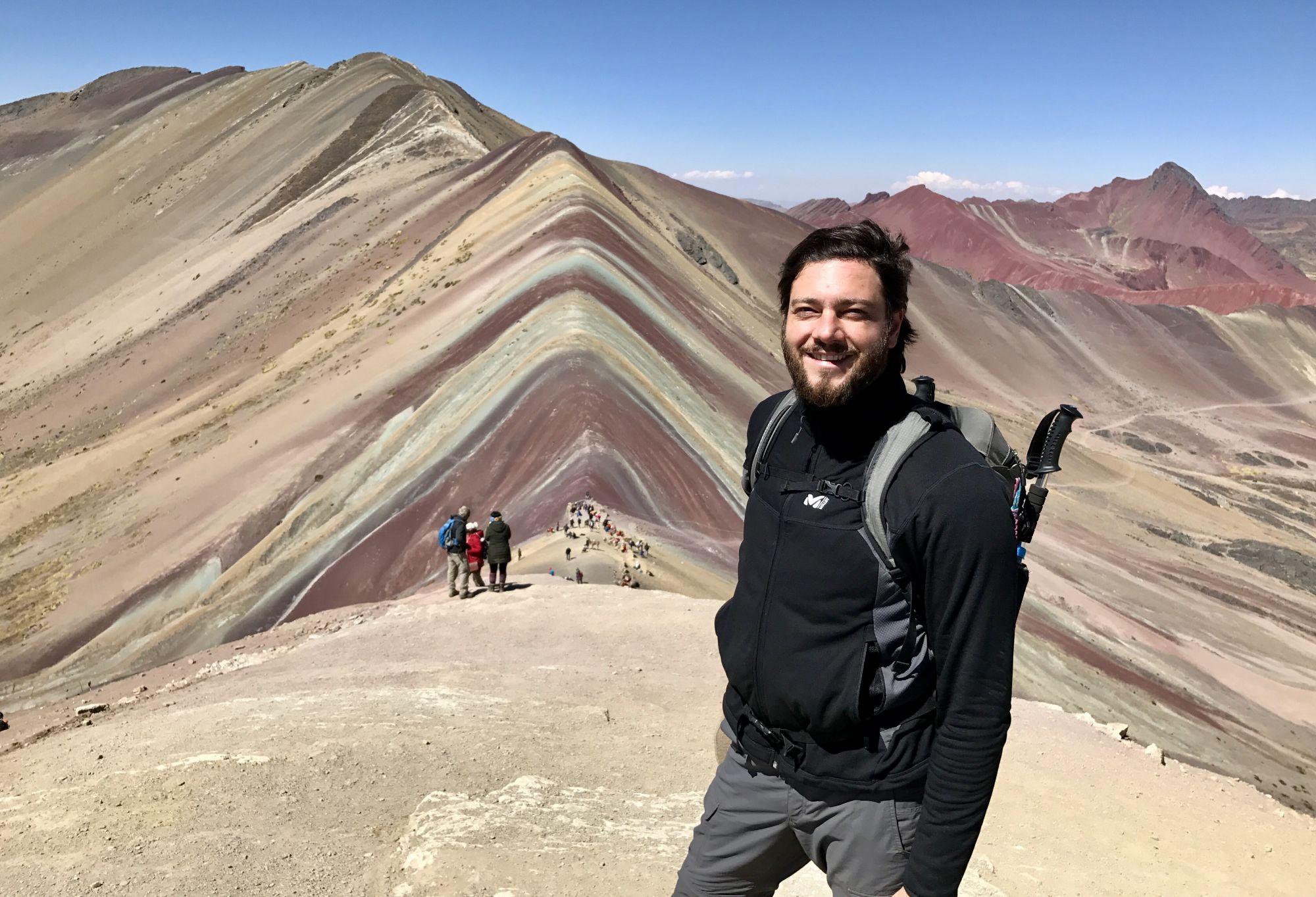 How I Travel: Stefano De Vivo Of Ferretti Group