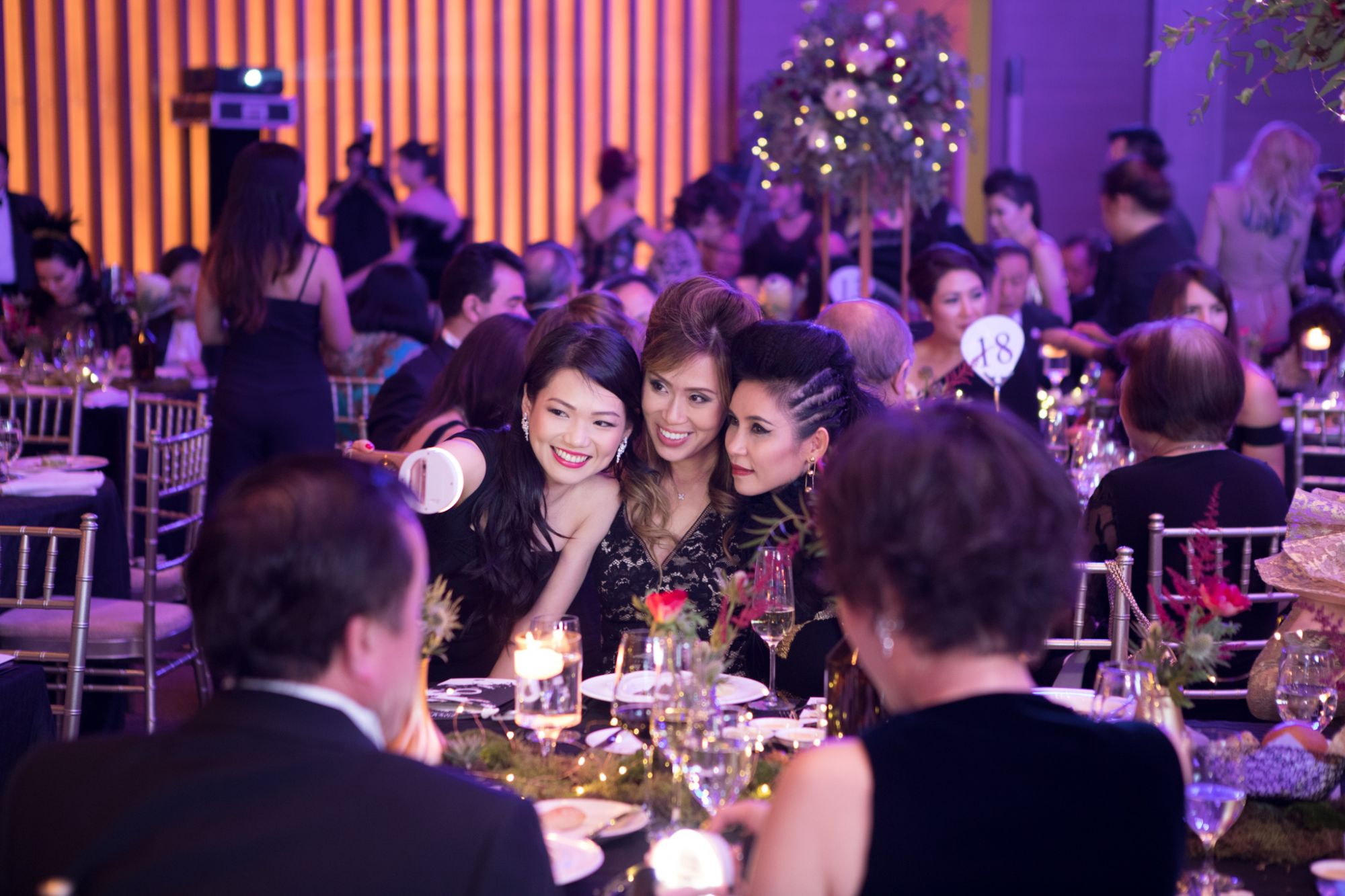 The Feast That Was The Tatler Ball 2017