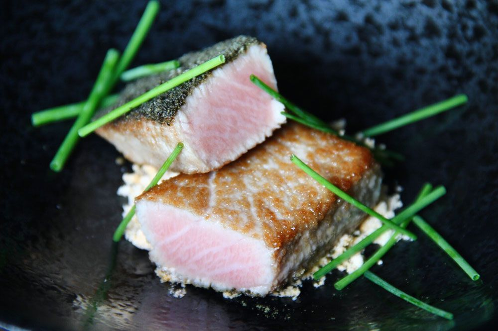 La Ventana Pairs Signature Dishes With Sake For A One-Night Only Special Dinner