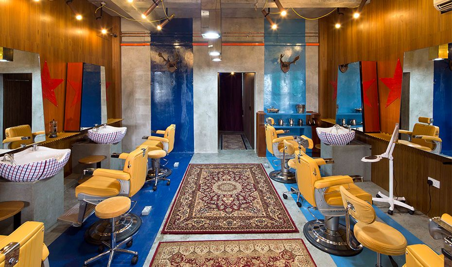 The Best Grooming Spots For The Modern Gentleman