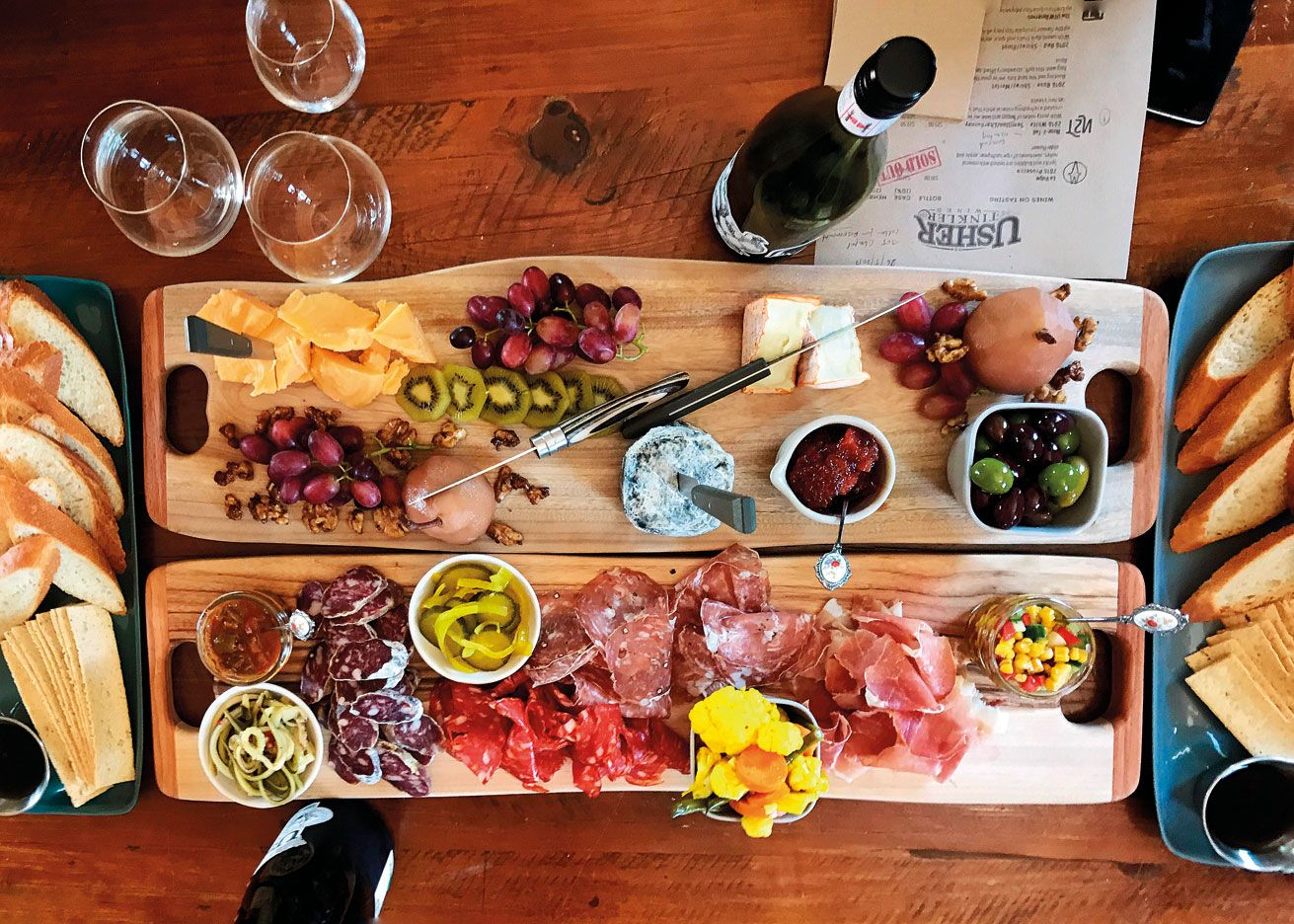 A Food Lover's Guide To New South Wales