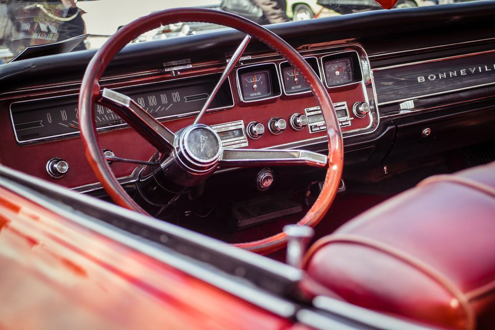 How To Care For Your Classic Car