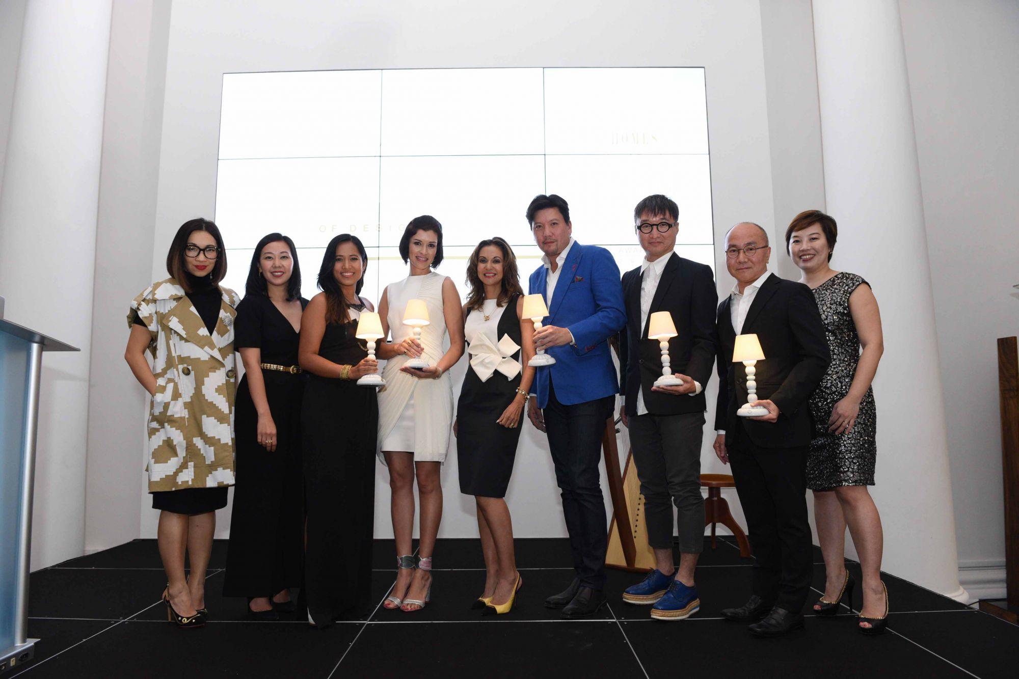 Corinne Ng, Kissa Castañeda, Jennifer Murray, Andrea Savage, Nikki Hunt, Roy Teo, Edmund Ng, Tay Hiang Liang, Jane Ngiam