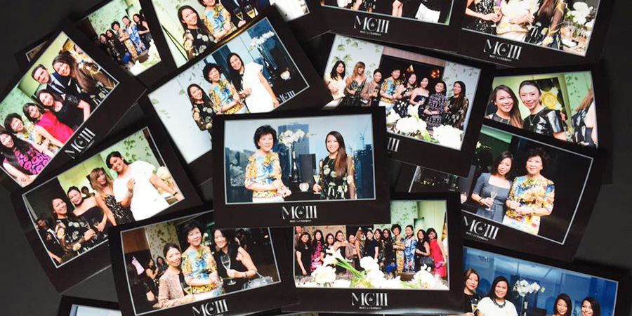 #Tatlergram: Moët & Chandon MCIII Launch