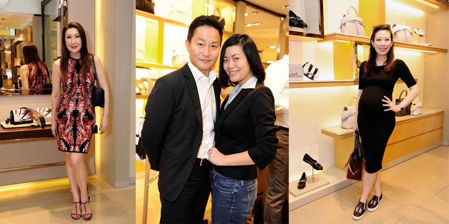 Tod's Band Exclusive VIP Event