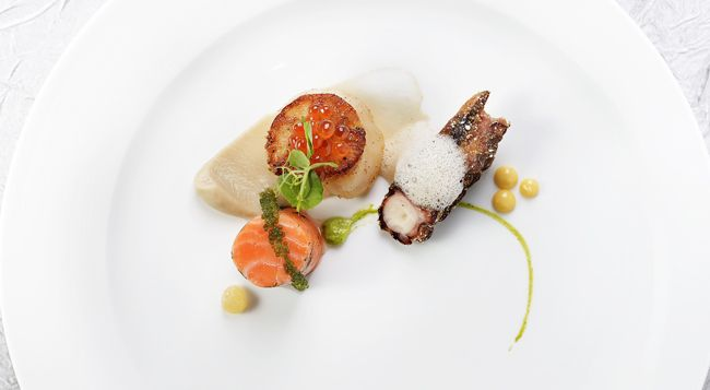 Resorts World Singapore's Celebrity Chefs Dinner