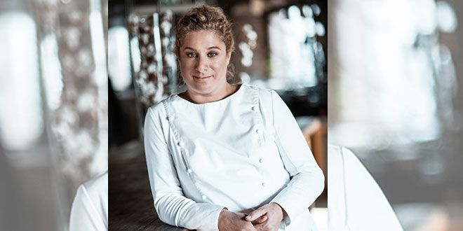 The World's Best Female Chef Is Slovenia's Ana Ros