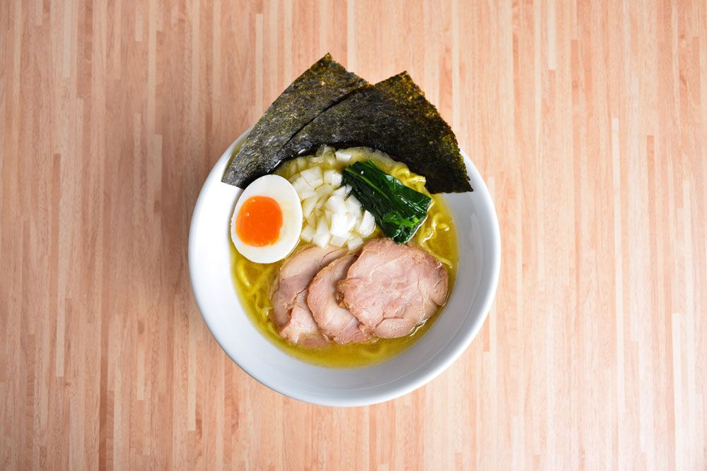 Ippudo Opens New Outlet And Takeaway Counter At Marina Bay Sands