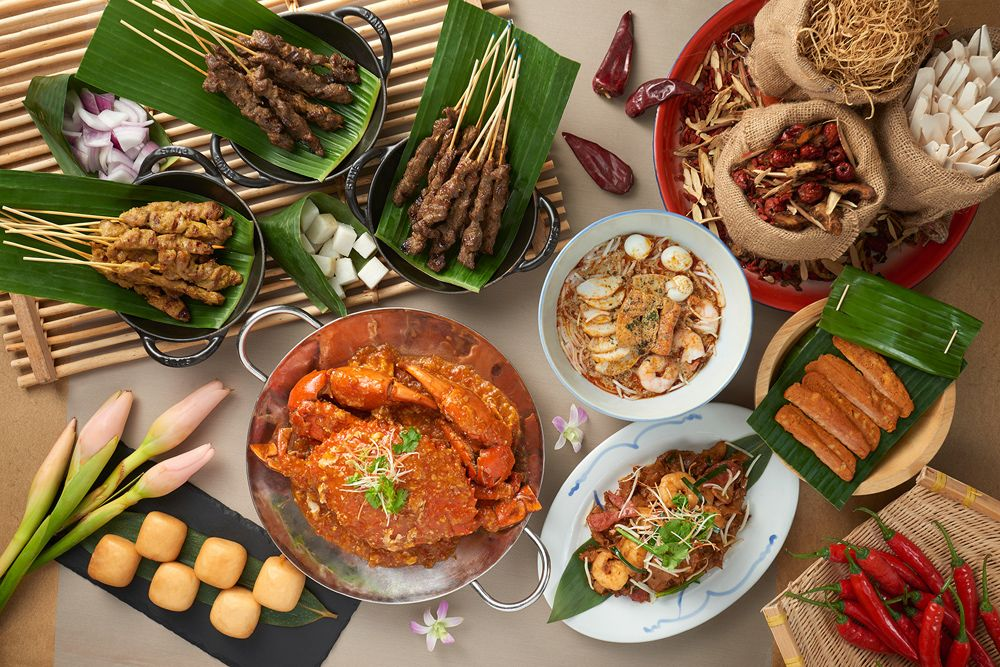 Where To Eat And Drink This National Day