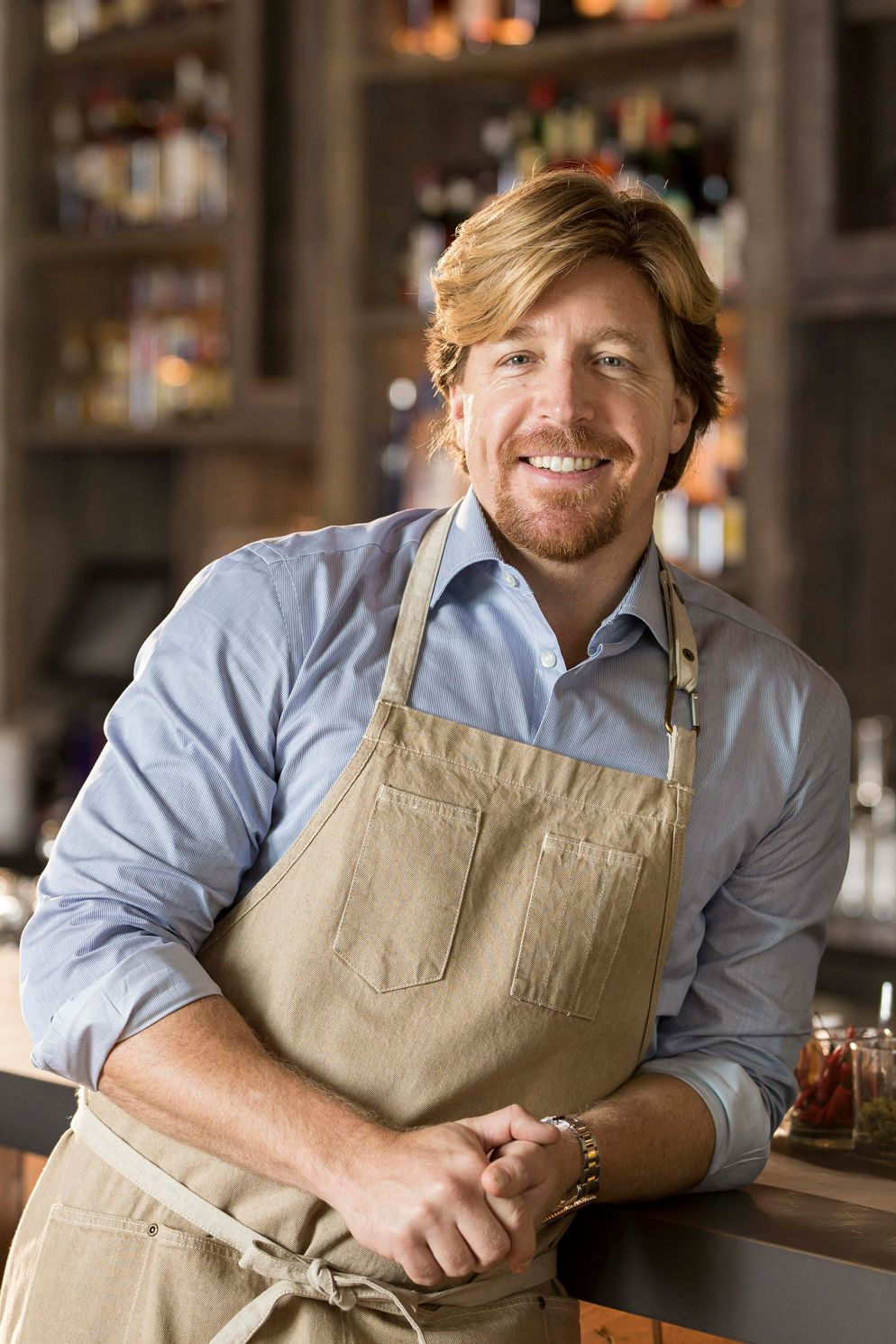 5  Minutes With… John Kunkel Of The Bird Southern Table & Bar