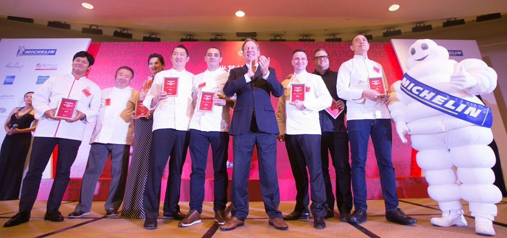 Did The 2017 Michelin Guide Singapore Get It Right?