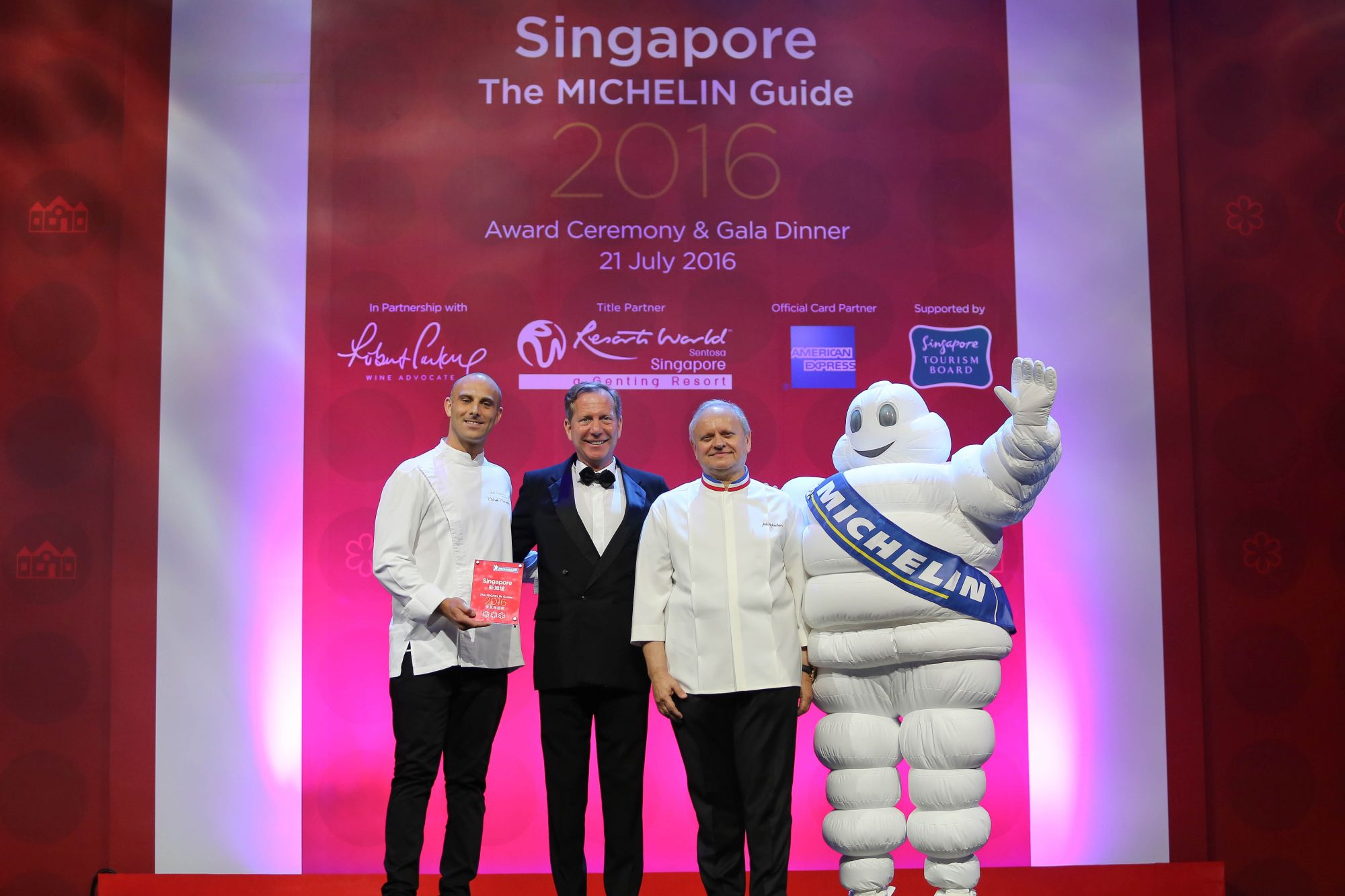 What Can We Expect From The Michelin Guide Singapore 2017?