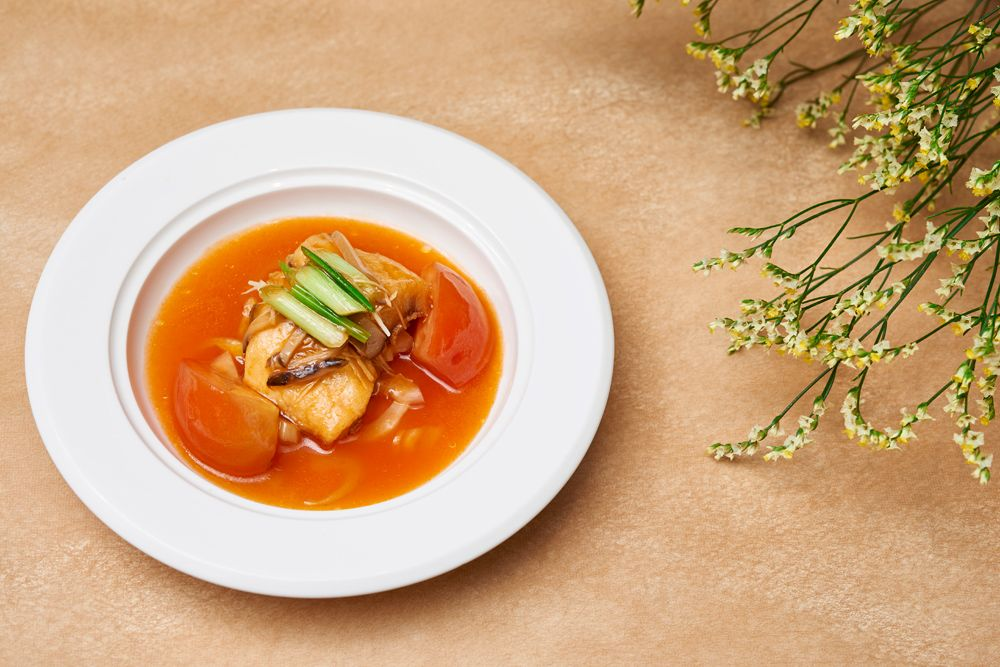 Honouring A Rich Culinary Heritage At Imperial Treasure Fine Teochew Cuisine