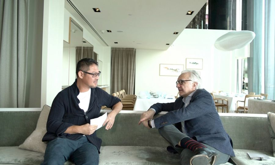 All You Need To Know About Fish, By Alain Ducasse And David Lai