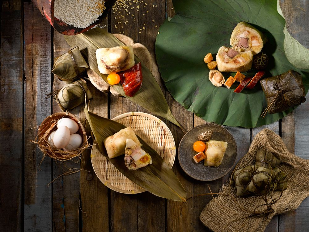 Savour Delicious Dumplings At This Year's Dragon Boat Festival