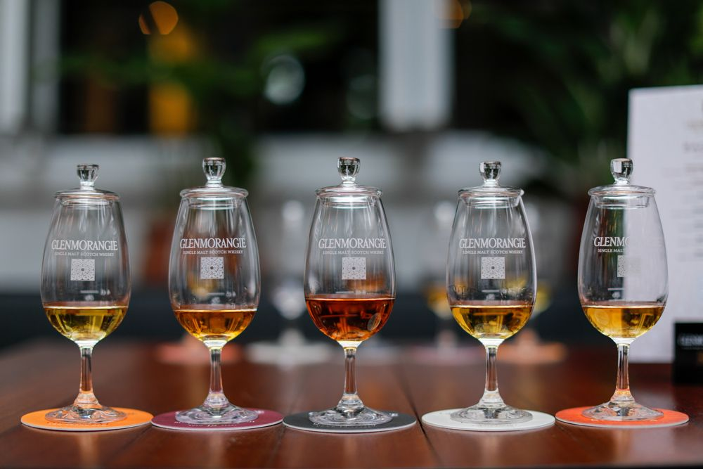 6 Whisky Secrets You Might Not Know About