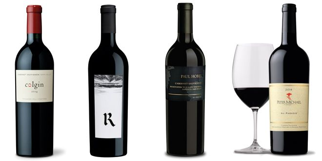 10 Napa Wines You Don't Want To Miss
