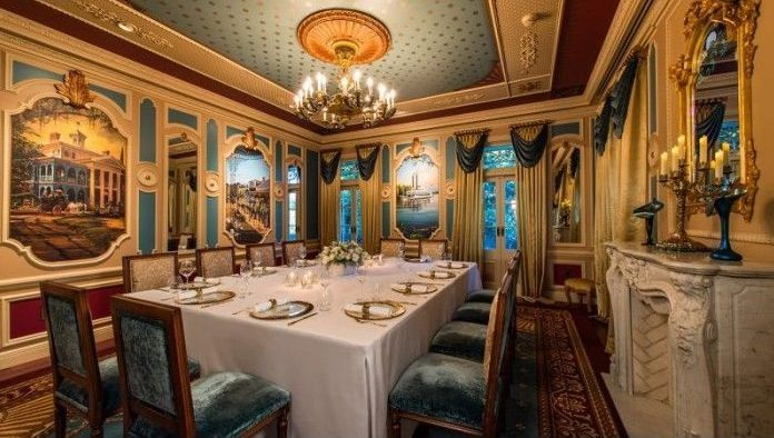 Would You Pay $21,000 For Disneyland's 21 Royal Dining Experience?