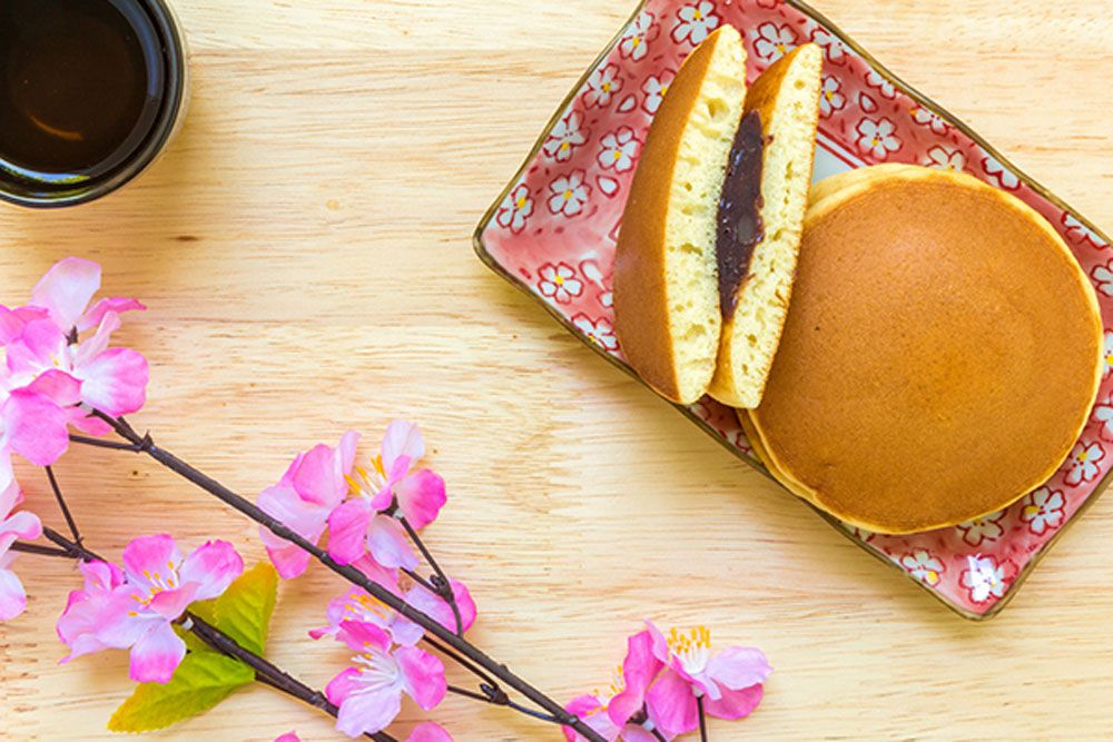Drool Over These Delicious Pancakes From Around The World