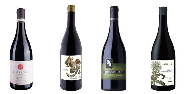 Cool And Classy: 10 Outstanding Pinot Noirs