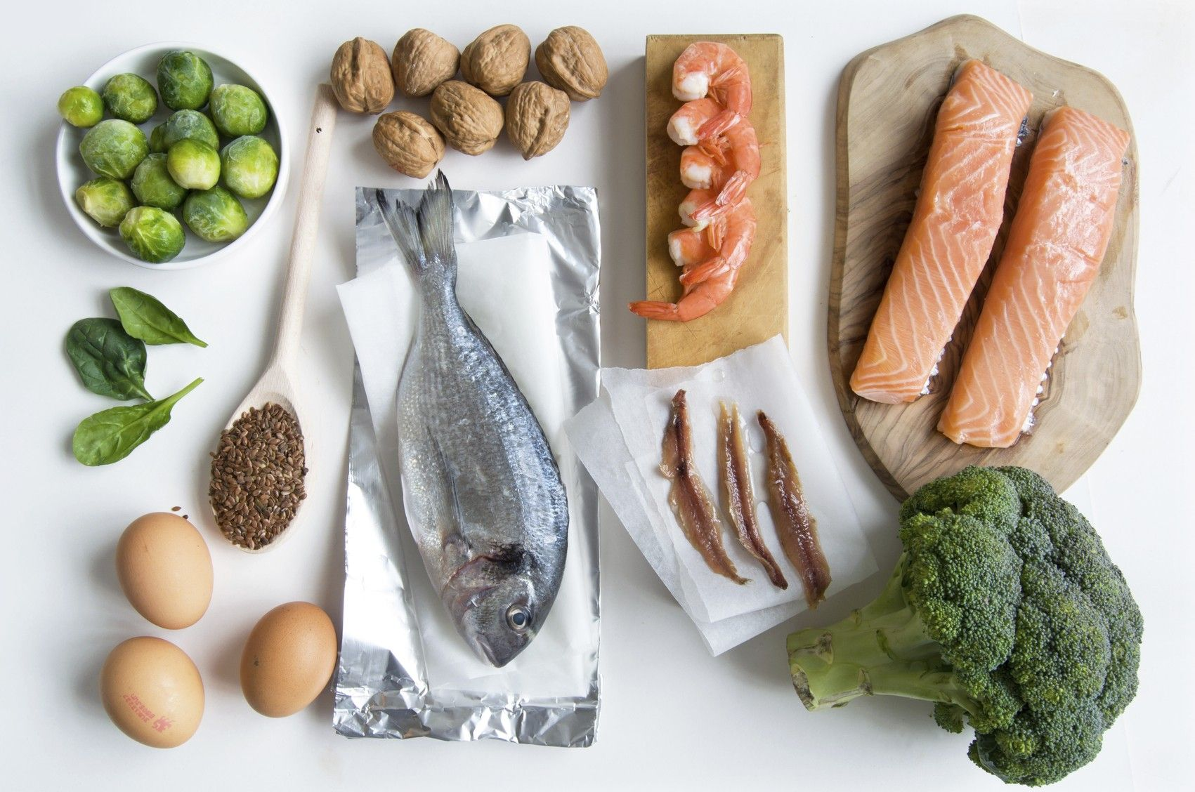 Include These Foods In Your Diet For Better Health