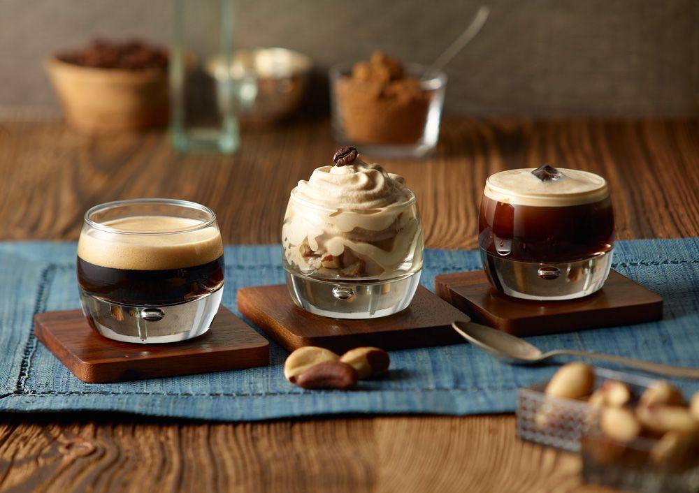 4 Unexpected Ways to Enjoy Nespresso's Cafezinho do Brasil