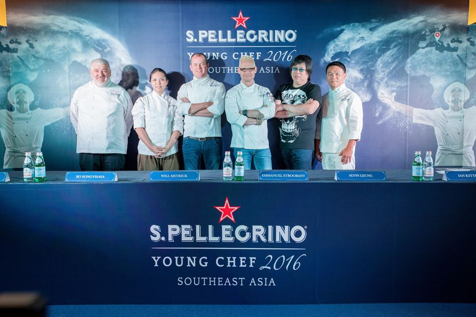 What Does It Take to Win the S.Pellegrino Young Chef Competition?