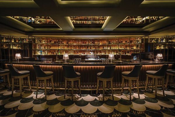 5 Cocktail Bars to Check Out and What to Order