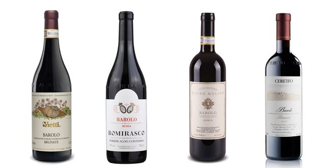 10 of the Most Satisfying Barolos