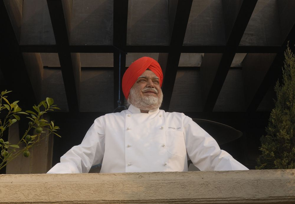 #EpicureanJourneys: A Chat with Corporate Chef Manjit Gill