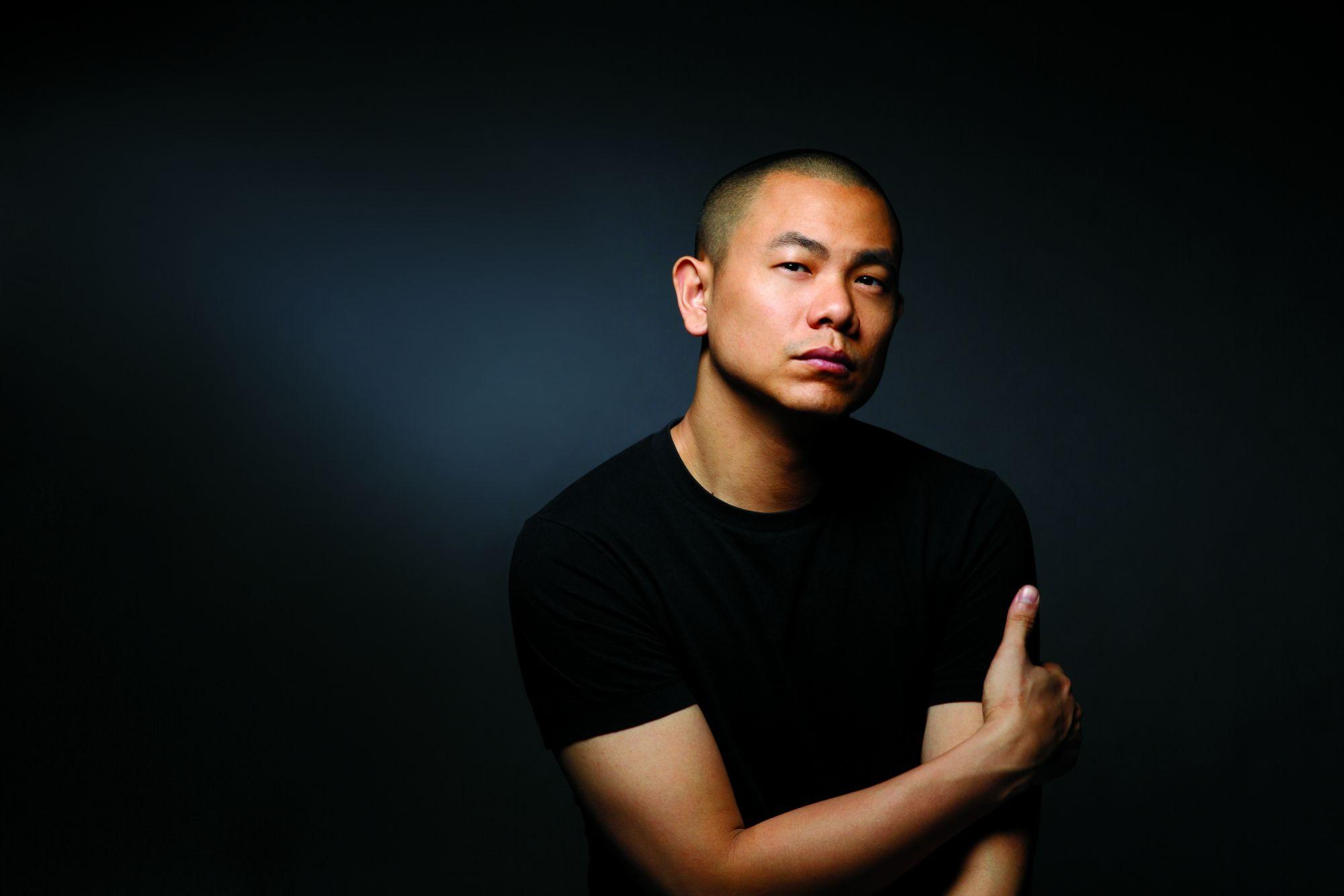 Chef Andre Chiang's Freestyle Philosophy